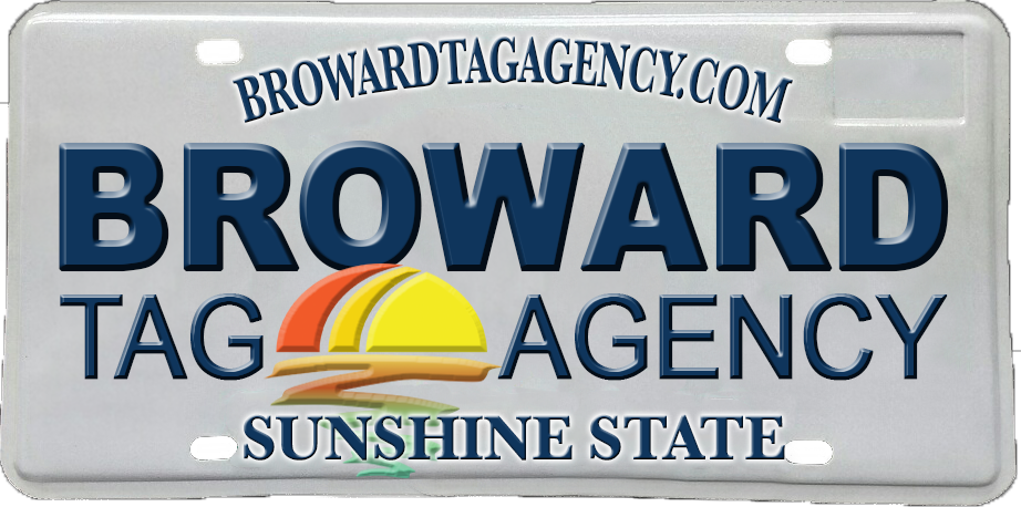Broward Tag Agency